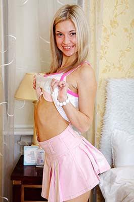 Tanya Kenovalova